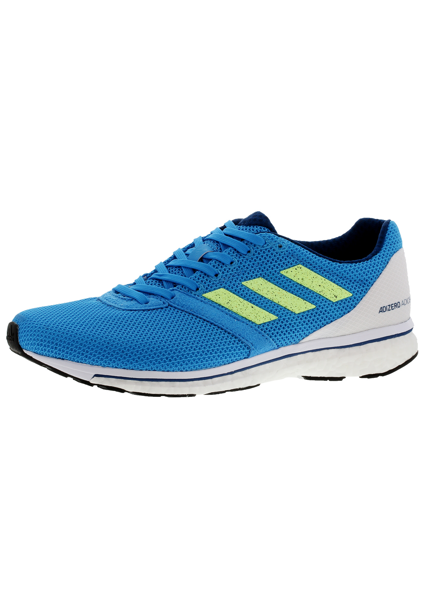 4 Chaussures Adios Homme Running Adidas Bleu Adizero Pour b7m6yvYfIg