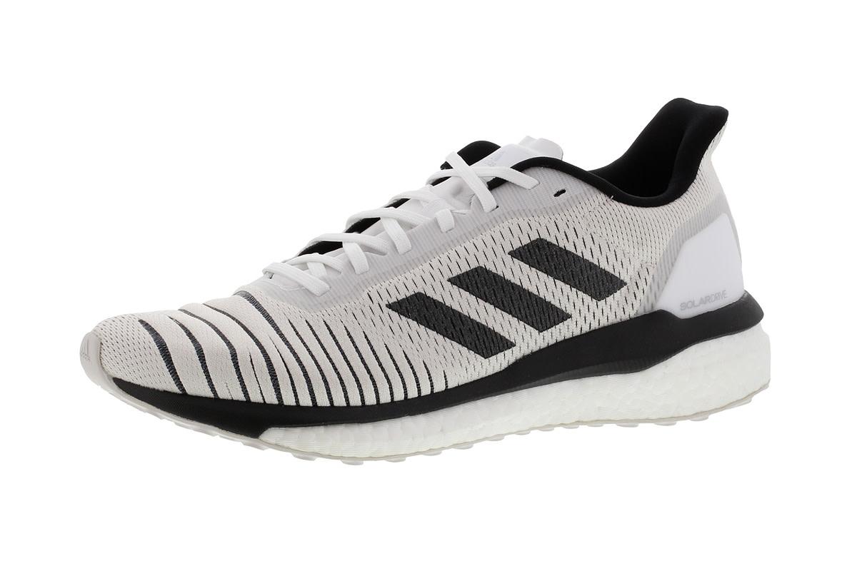 adidas Solar Drive - Laufschuhe für Damen - Weiß