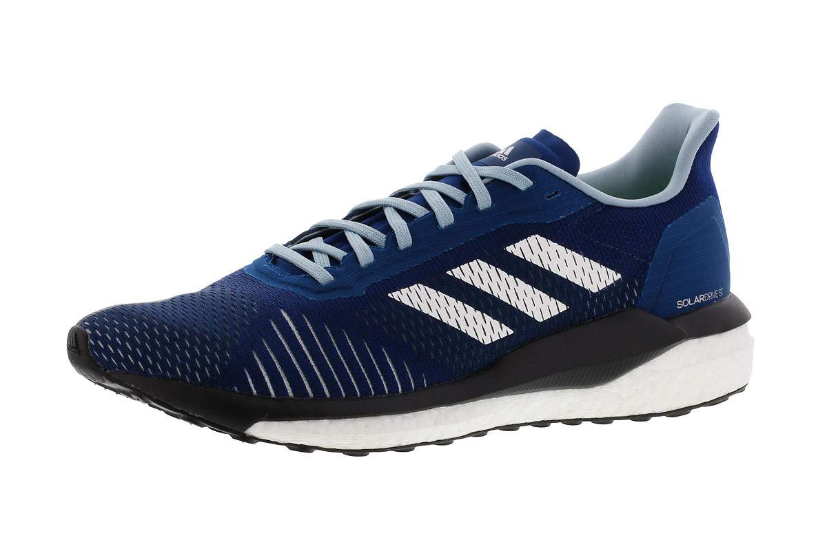 Solar St Homme Running Bleu Chaussures Pour Drive Adidas 8yvnmN0Ow