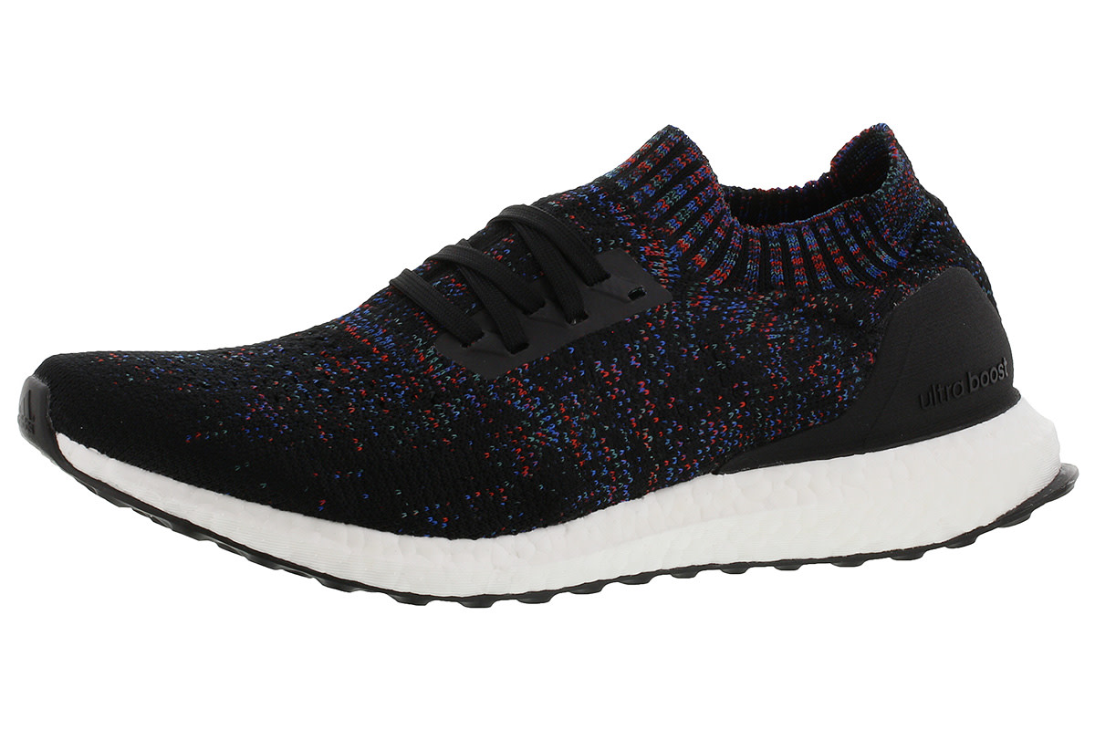Ultra Pour Running Boost Chaussures Uncaged Adidas Noir Homme 7Ygvbfy6