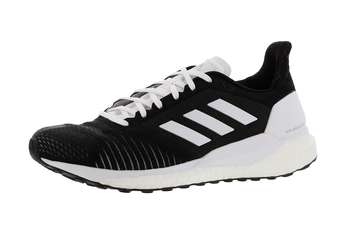 2be3d753a63 adidas Solar Glide St - Running shoes for Women - Black