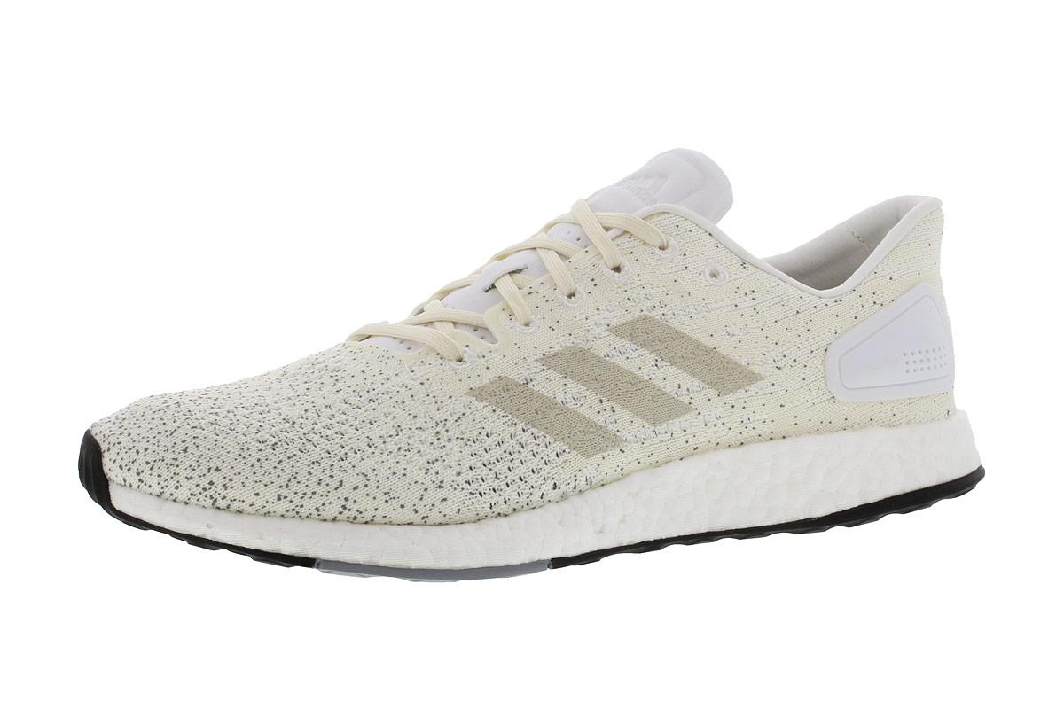 Homme Running Beige Chaussures Adidas Pour Pureboost Dpr 0mNw8n