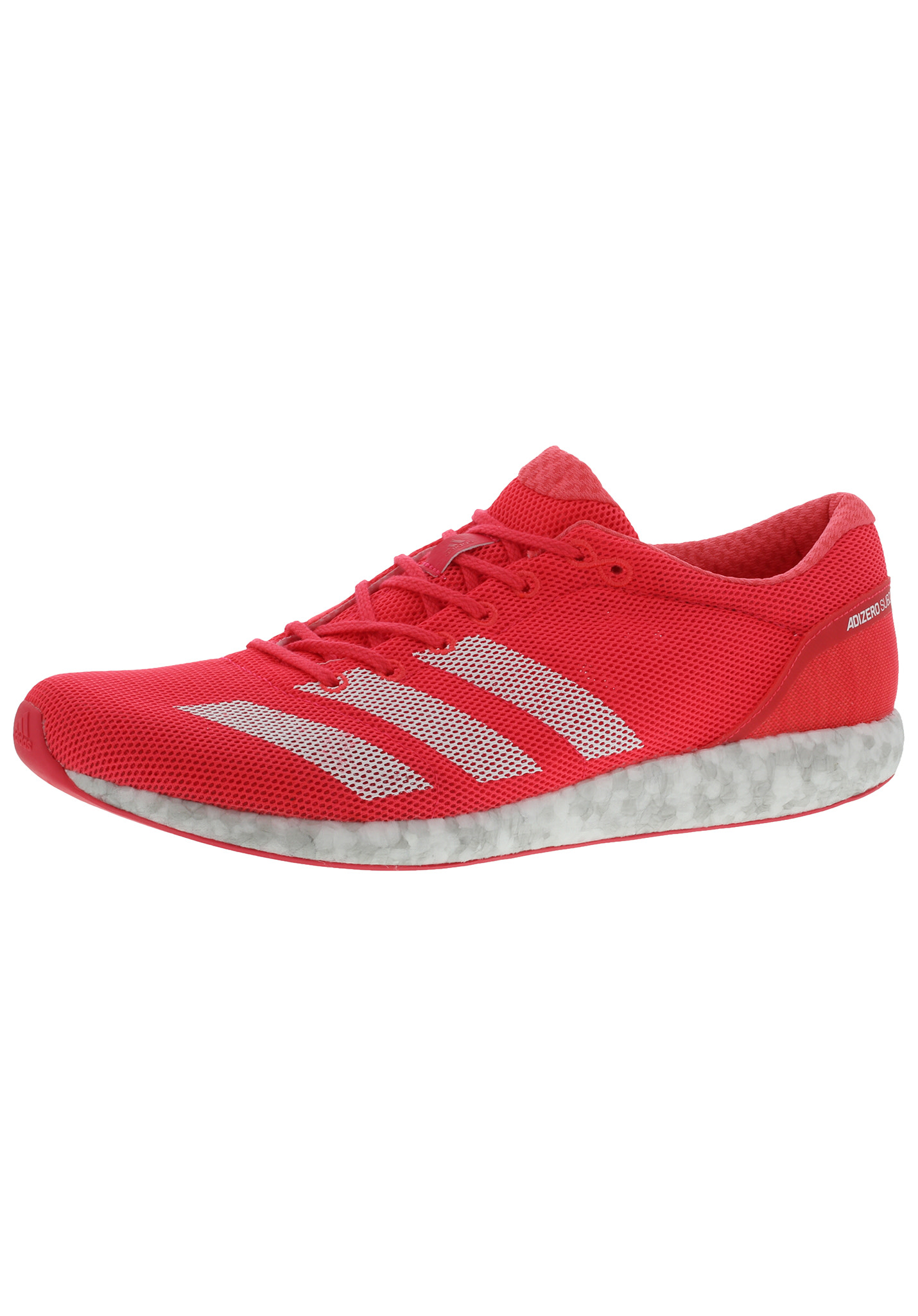 new style 01b1d 87e9b adidas adiZero Sub2 - Running shoes for Men - Red   21RUN