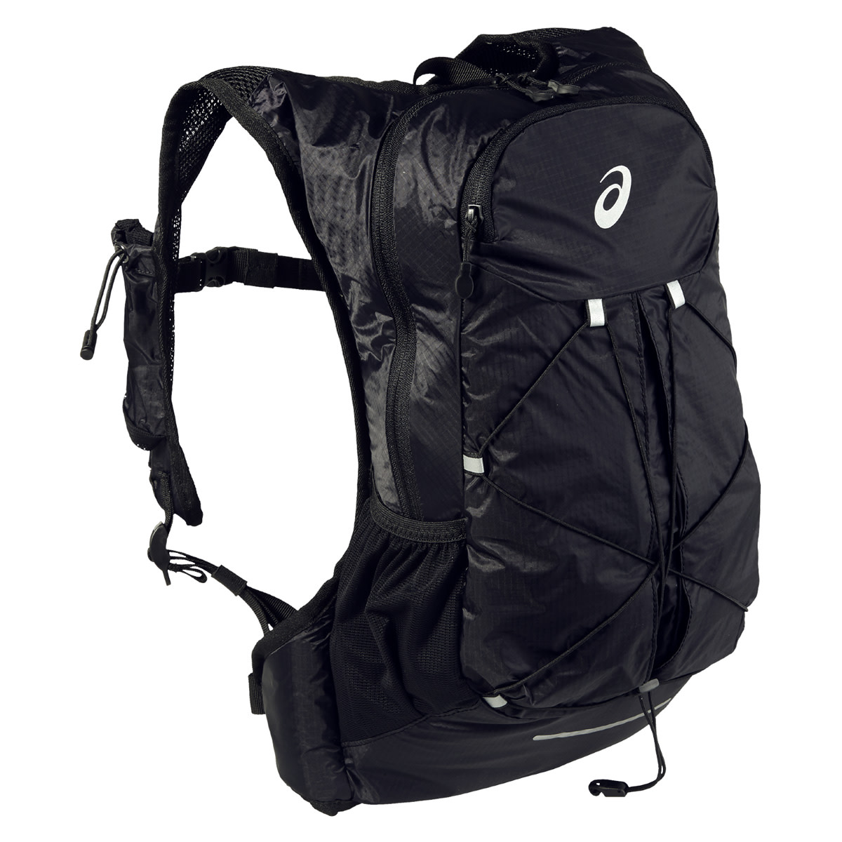 Lightweight Running À Noir Backpack Dos Asics Sac SGULVzqMp