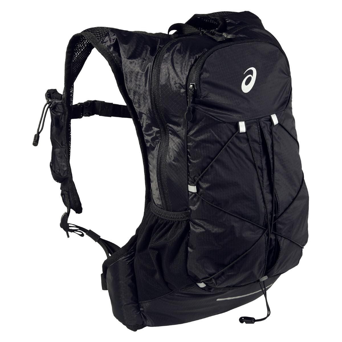 Lightweight Running À Noir Backpack Dos Asics Sac SGULVzqMp