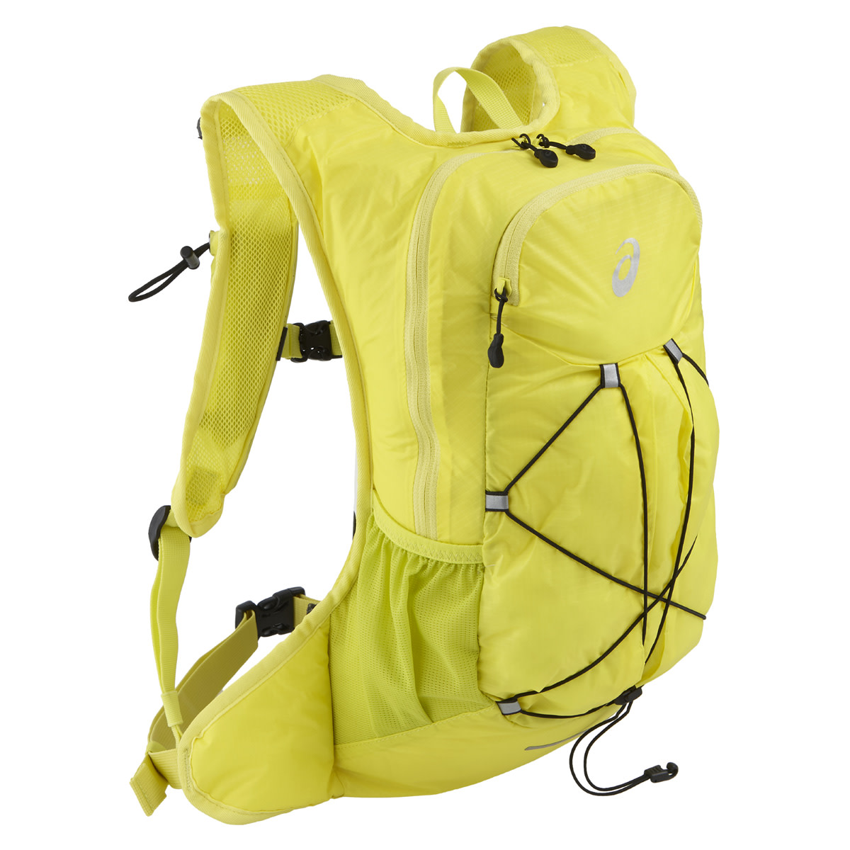 b71a90f2ae ASICS Lightweight Running Backpack - Backpacks - Yellow