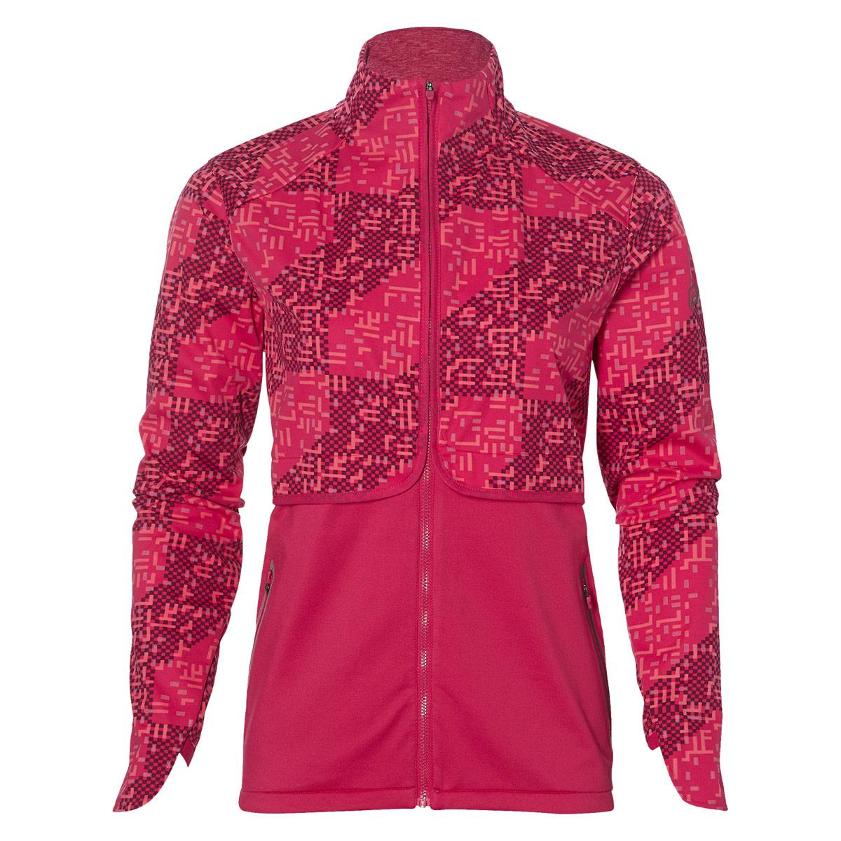 Mujer Winter Show 21run Asics Jacket Rosa Lite Running Chaquetas Para De  PFqqUA8wx ccc8660dc6e