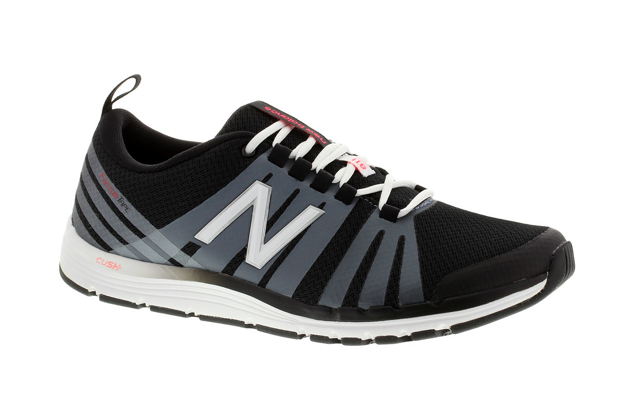 New Balance WX 811 B Fitness shoes for Women Black