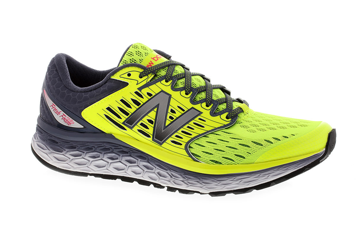on sale f6611 3ffdc New Balance FreshFoam 1080 V6 - Running shoes for Men - Black