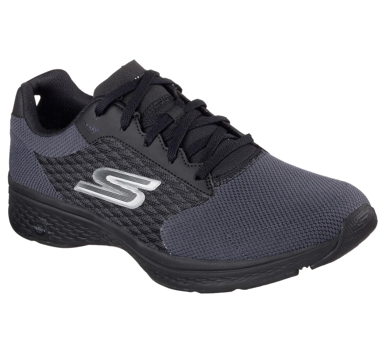 Skechers Go Walk Sport Running shoes for Men Grey