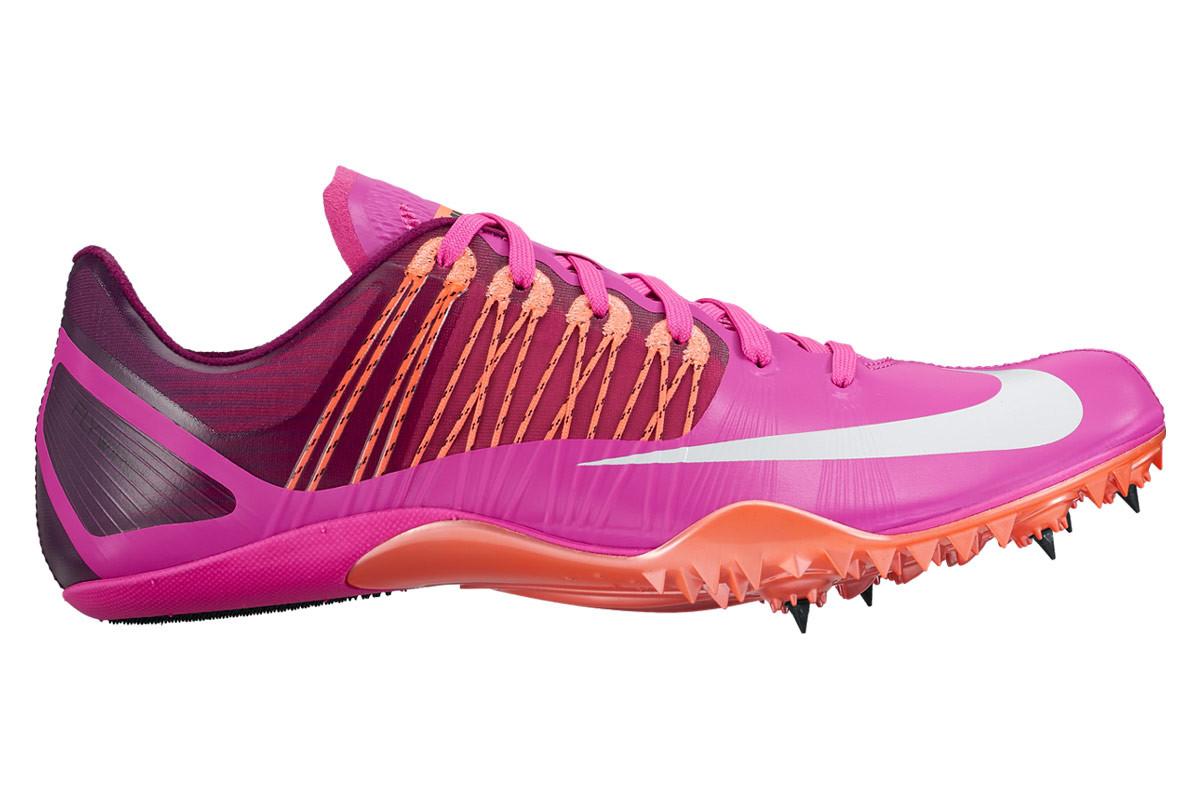 52928043 Nike Zoom Celar 5 Track Spike - Spikes - Pink | 21RUN