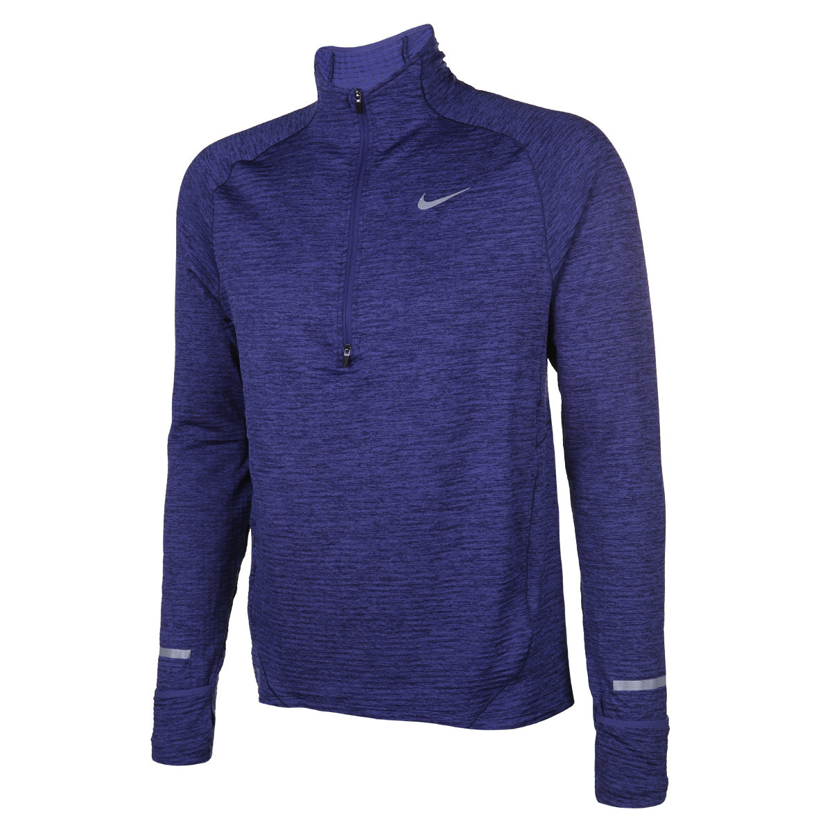 88aaa8626a405 Nike Sphere Element Mens Half Zip Long Sleeve Running Top