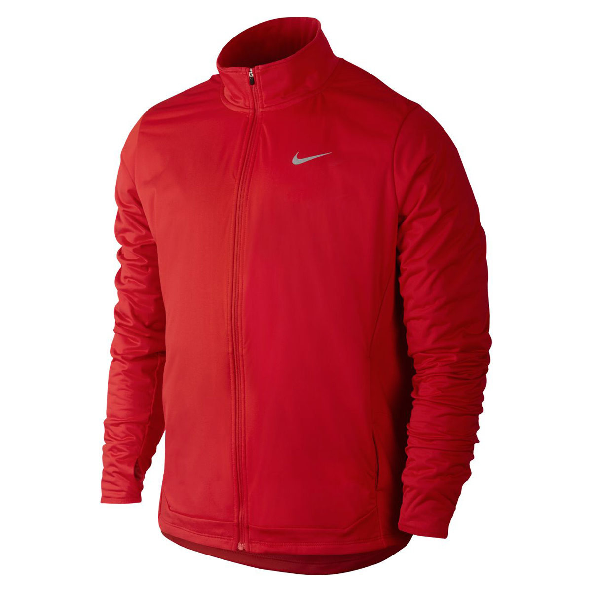 Rouge 21run Homme Jacket Shield Course Fz Vestes Nike Pour vfBwz