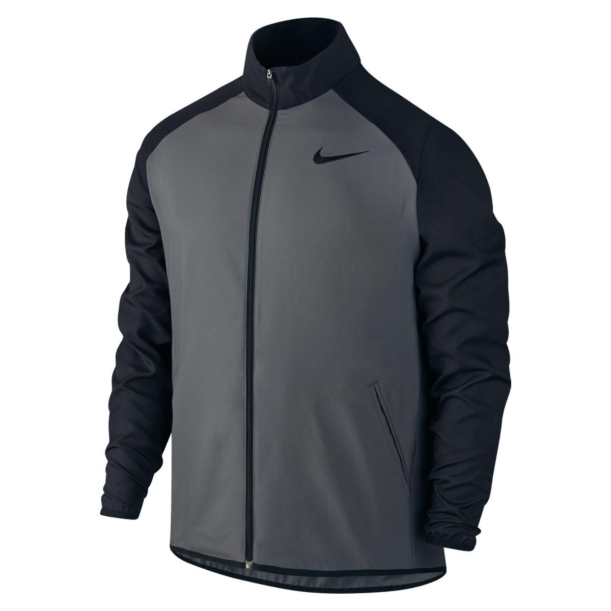 Nike Dry Team Training Jacket Running jackets for Men Grey