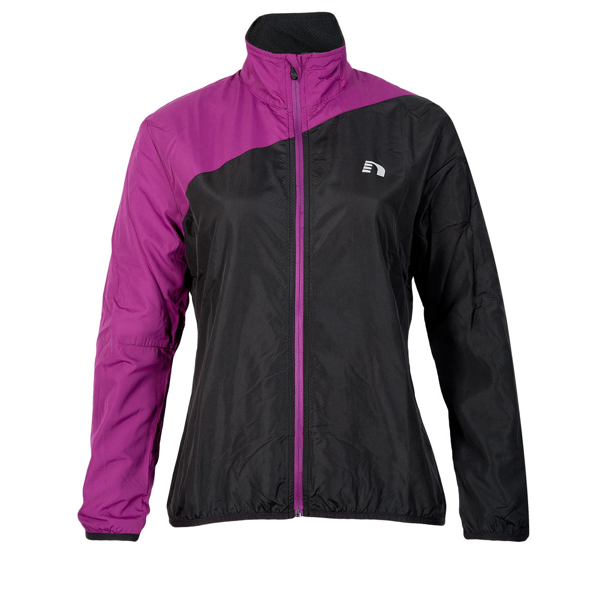 cd877b3bb32 Newline Warm Jacket - Running jackets for Women - Black