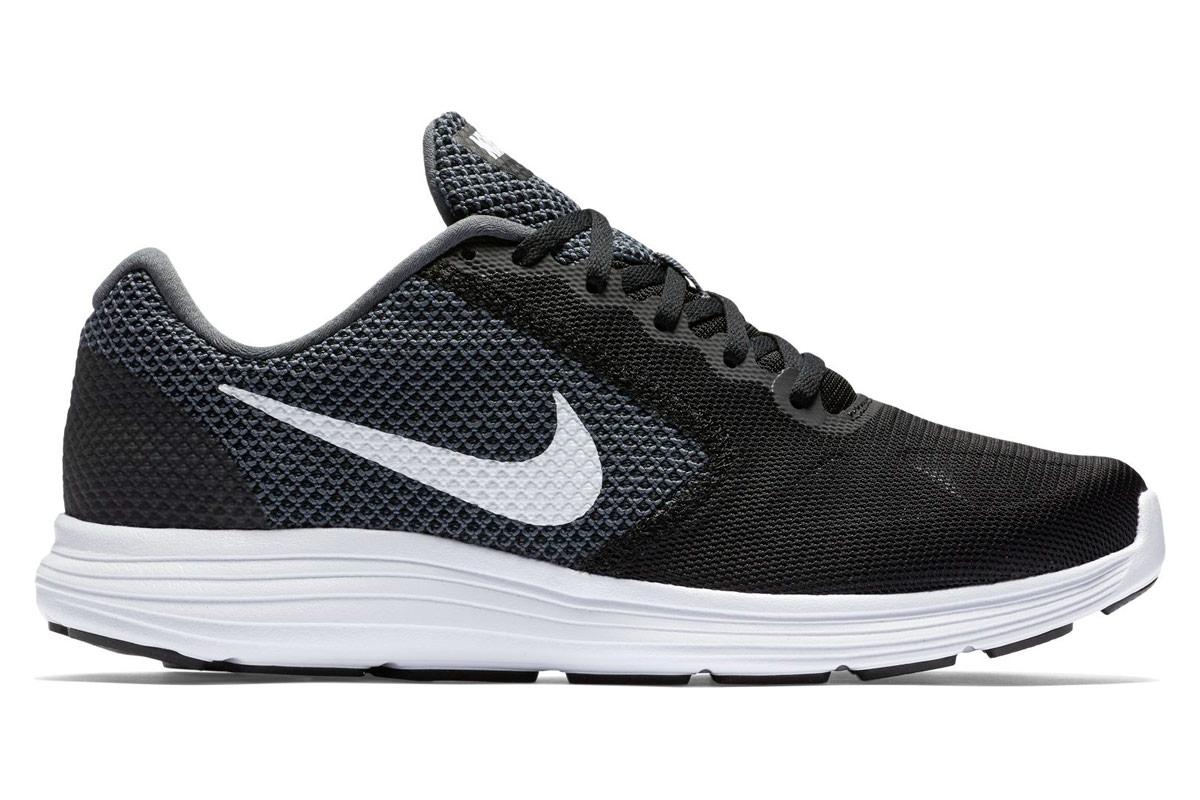 meilleur pas cher 3c7b5 71c00 Nike Revolution 3 - Running shoes for Men - Black