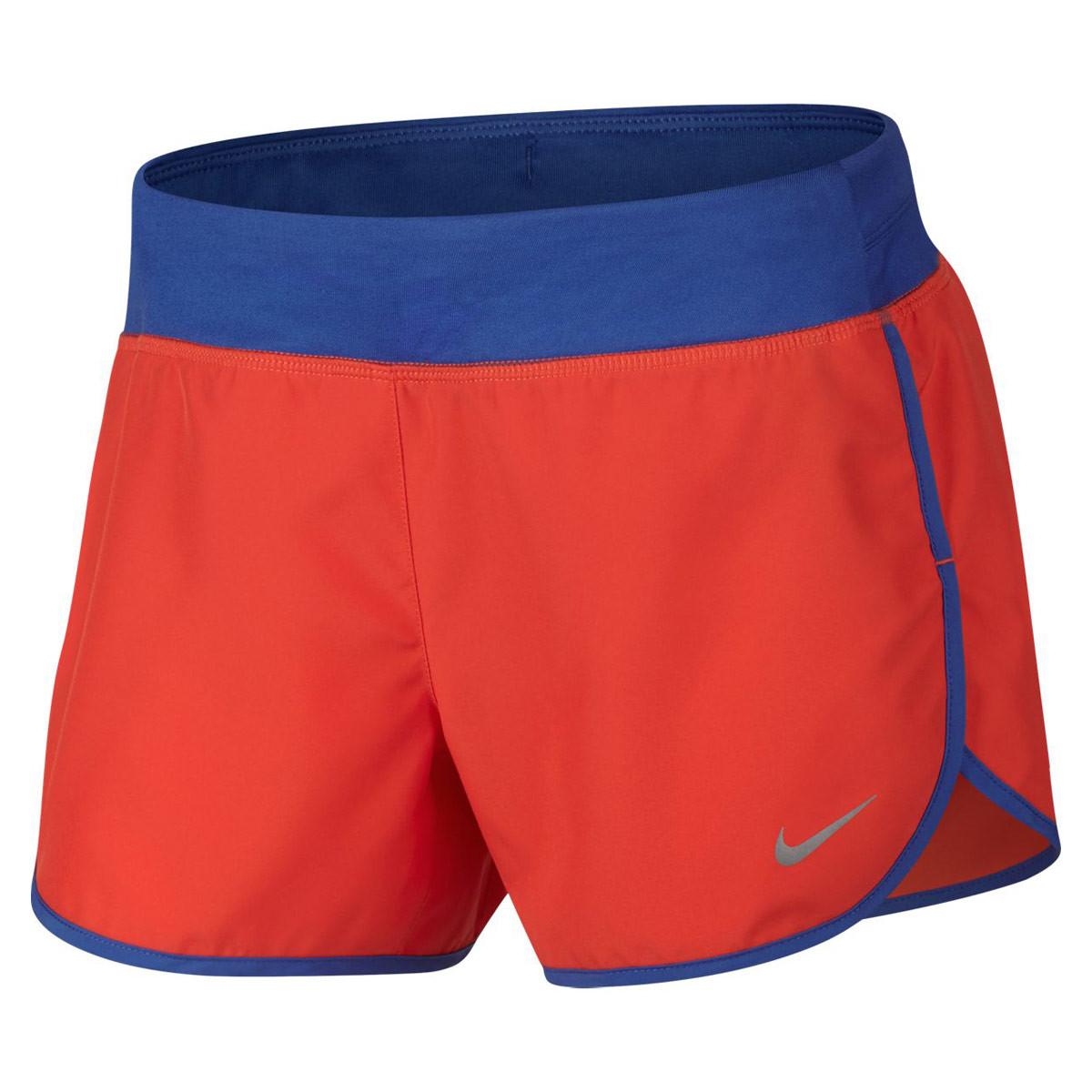f354b2338aff6 Nike Girls Dry Running Short - Running trousers - Orange | 21RUN