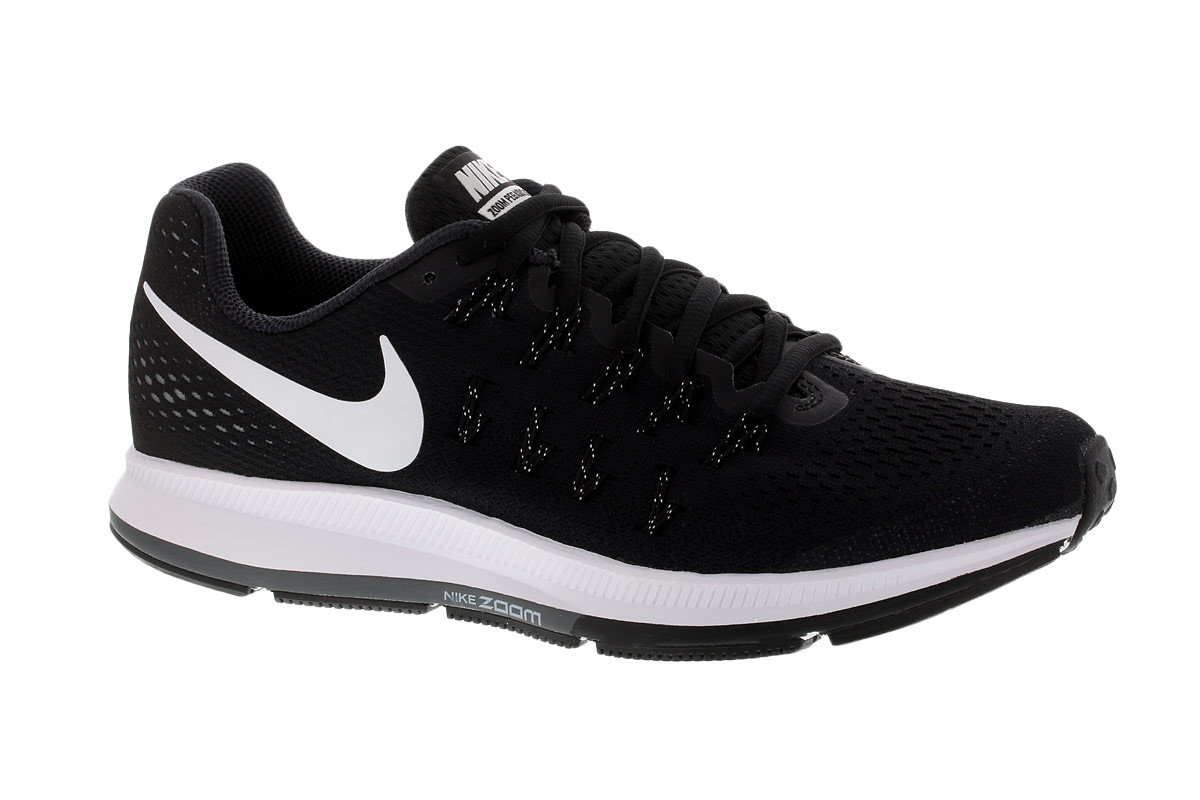 d26bb557a2 Nike Air Zoom Pegasus 33 - Running shoes for Men - Black | 21RUN