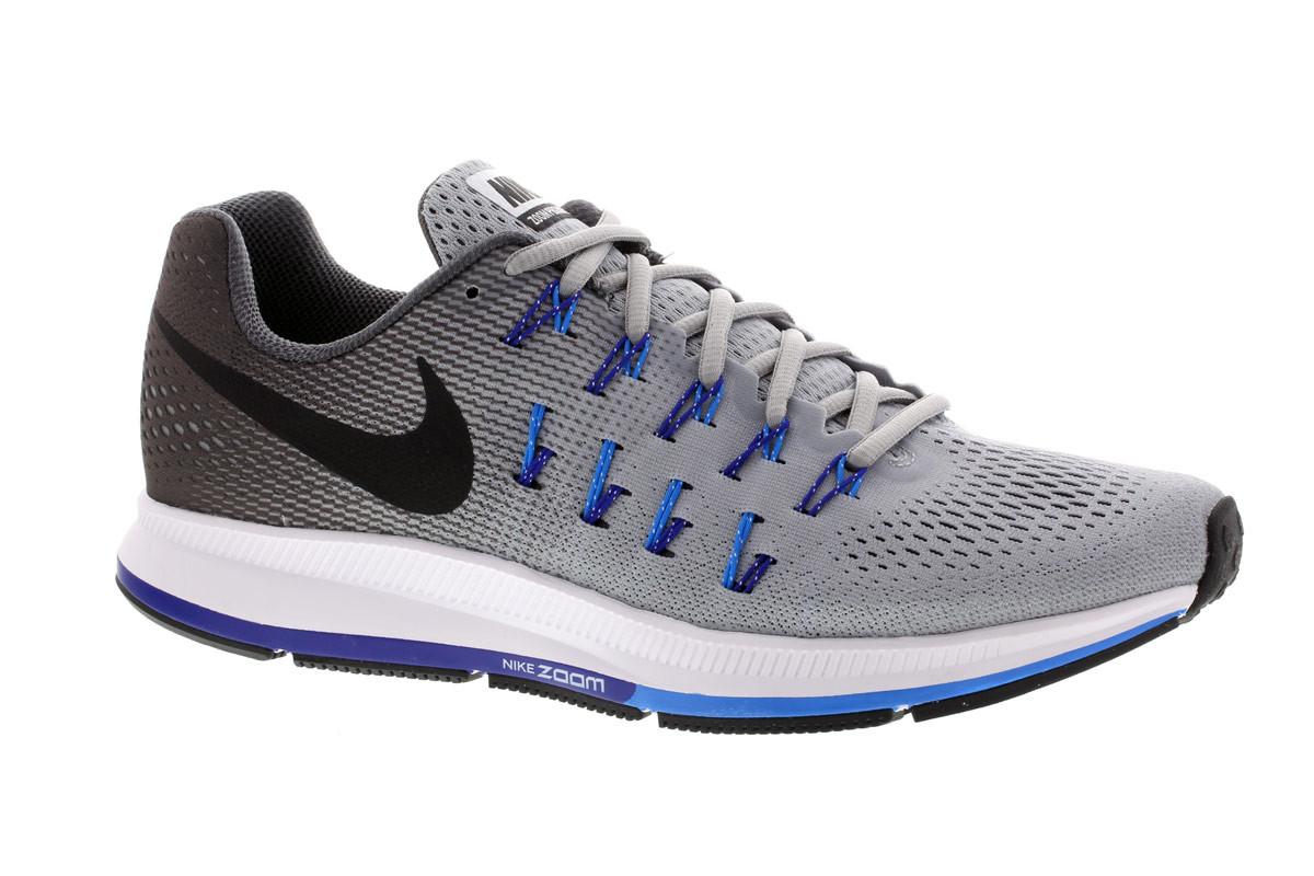 ca6576178 Nike Air Zoom Pegasus 33 W - Chaussures running pour Homme - Gris | 21RUN