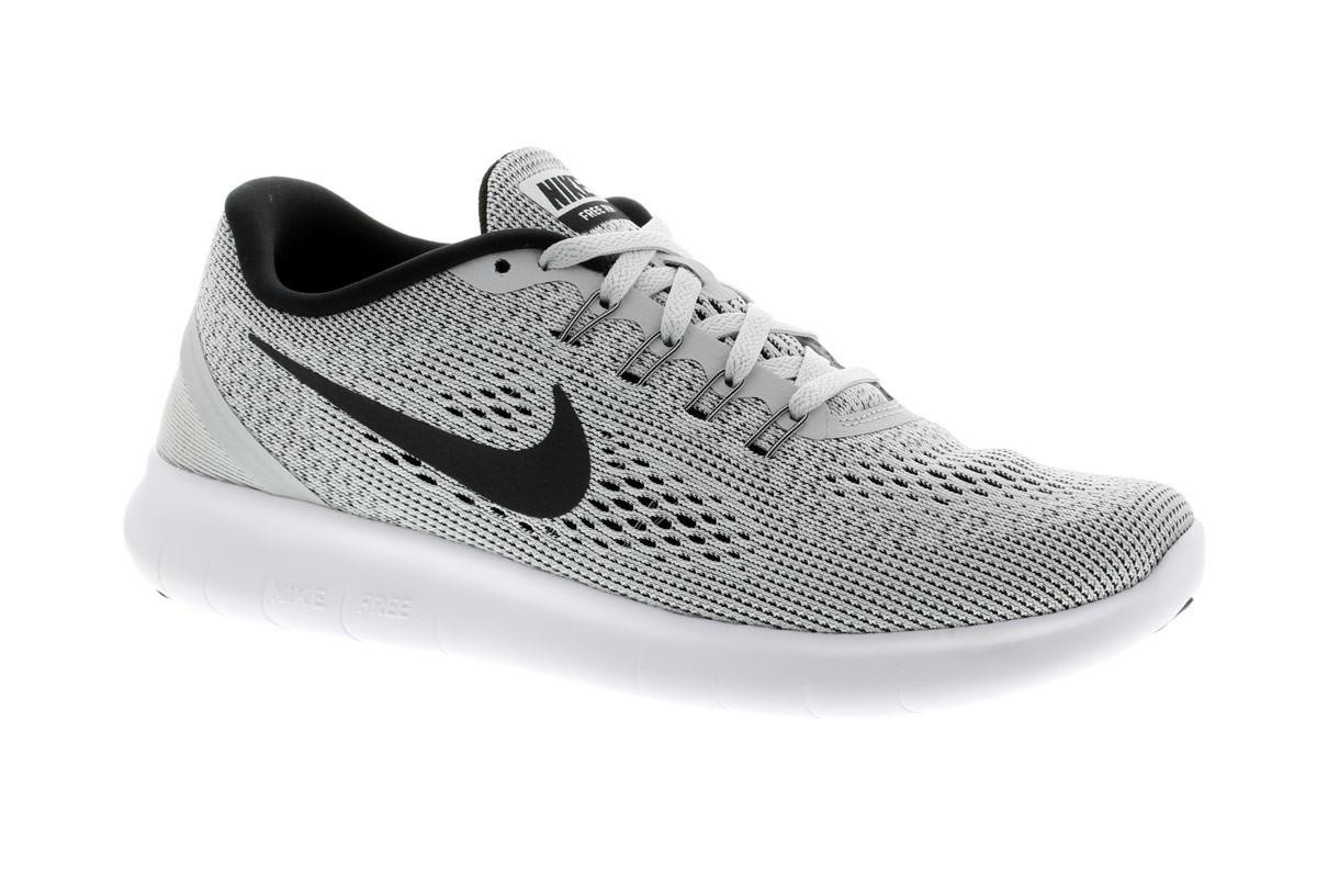 Nike Free RN - Running shoes for Women - Grey  21RUN