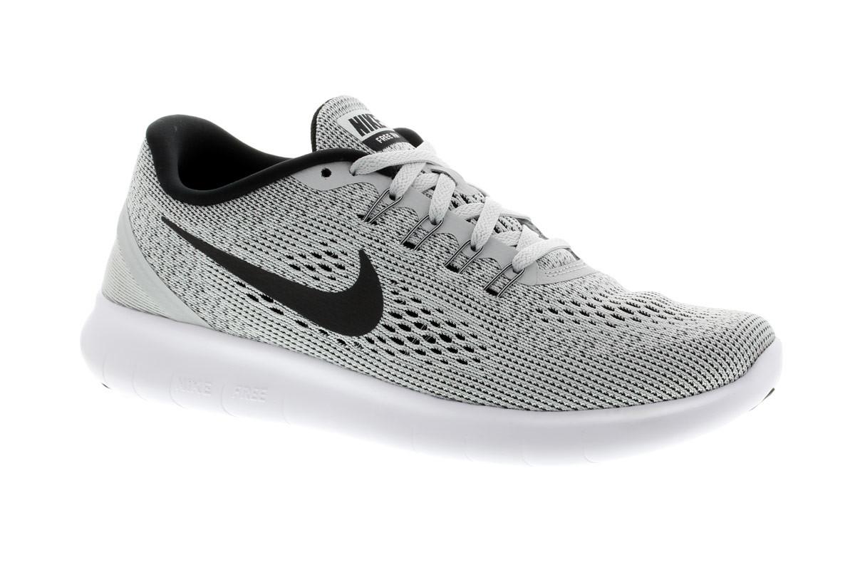 Nike Free RN - Running shoes for Women - Grey  21RUN
