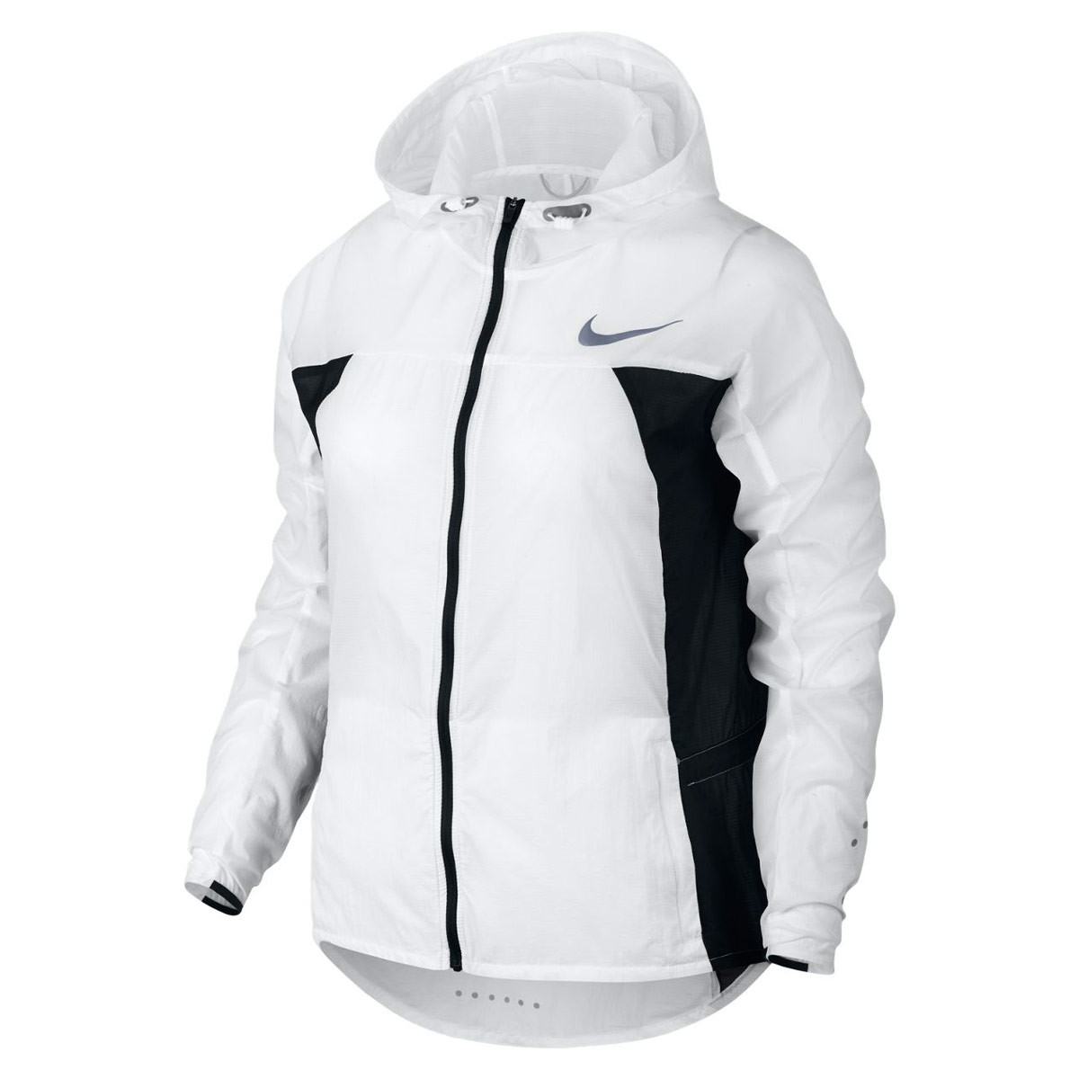 Light Impossibly Nike Pour Jacket Hooded Running Course Vestes gqfd756