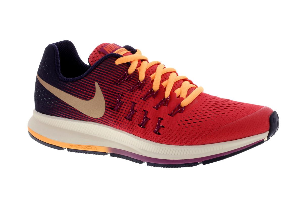 Pegasus Running Rouge Gs Chaussures Zoom Nike Air 33 lK1JTcF