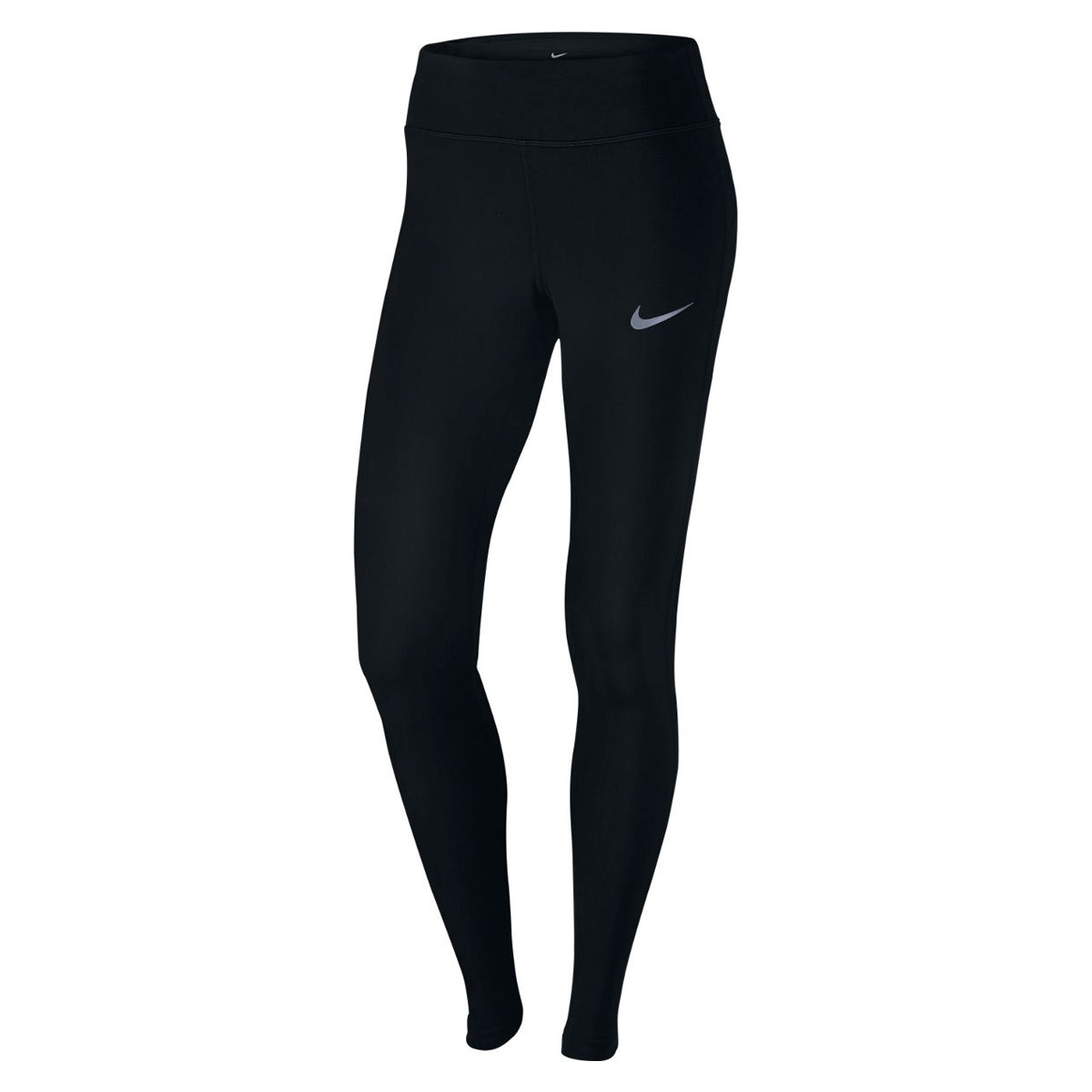 Nike Power Epic Lux Running Tights Pantalons course pour Femme Noir
