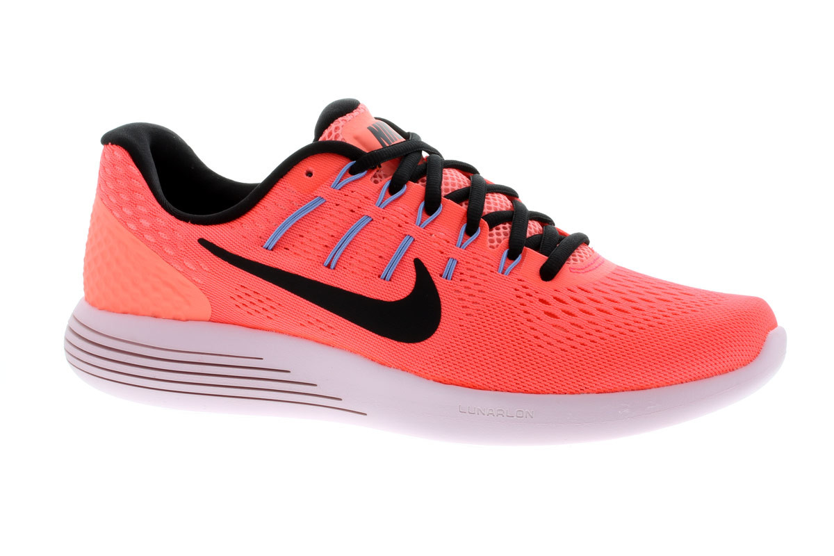 buy popular b1a75 95ae1 Nike Lunarglide 8 - Running shoes for Women - Pink