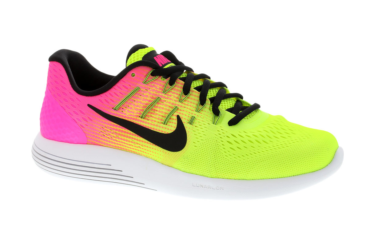 newest collection 7cdd9 18aa8 Nike Lunarglide 8 OC - Running shoes for Women - Yellow