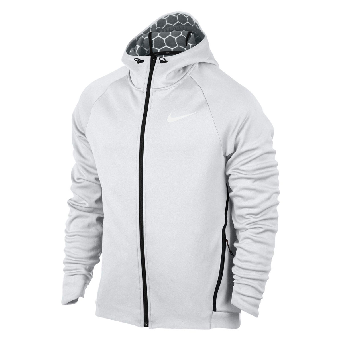 0c76c8a3df50 Nike Therma Sphere Max Training Hoodie - Running jackets for Men - White  21RUN ...