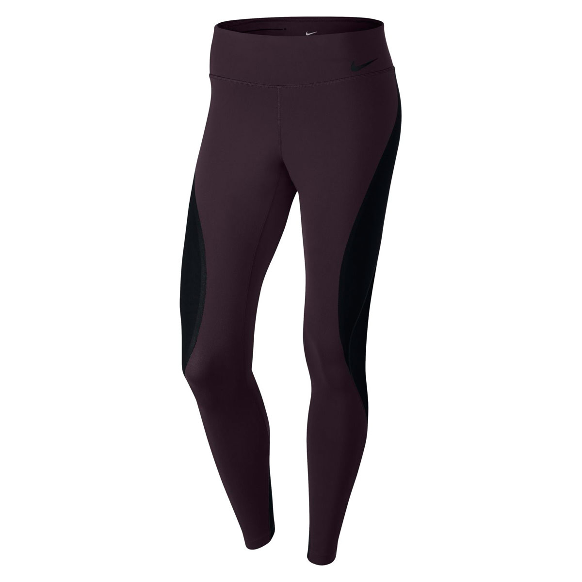 8911729ef875a Nike Power Legend Training Tights - Running trousers for Women - Brown |  21RUN