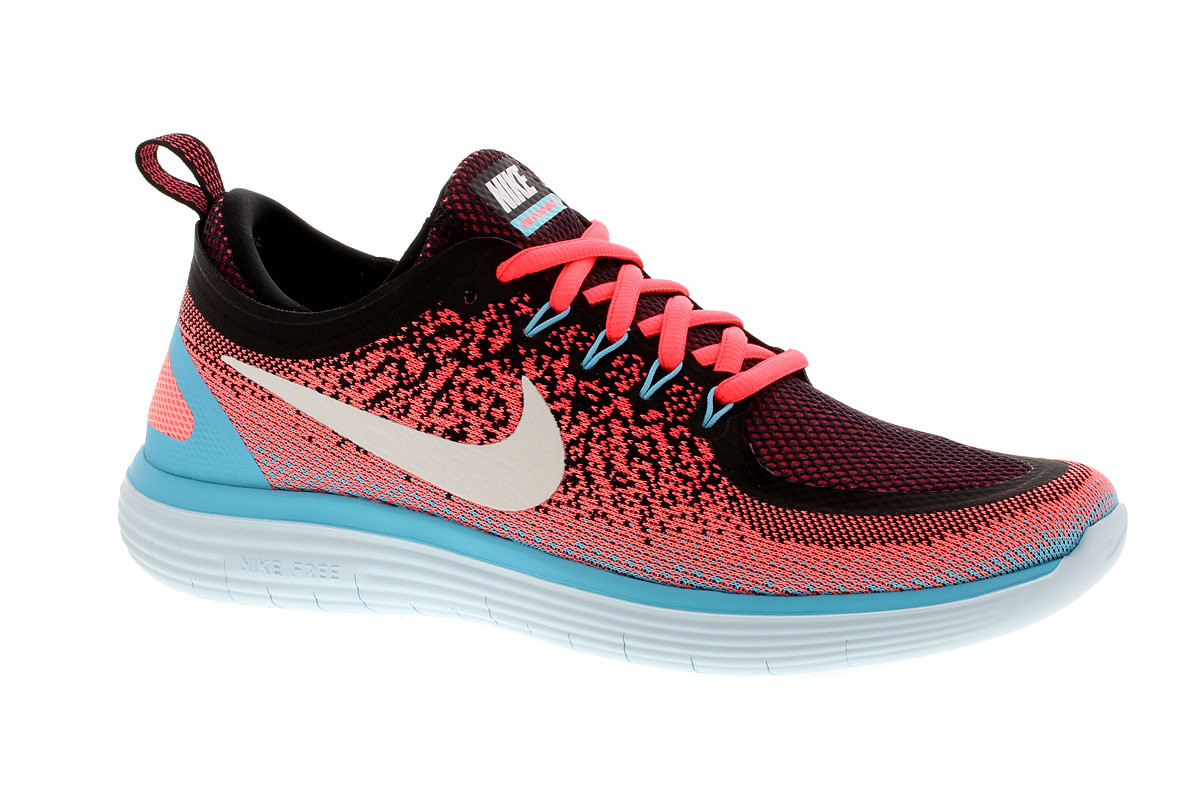 new style 4704e b01b1 Nike Free RN Distance 2 - Running shoes for Women - Pink   21RUN