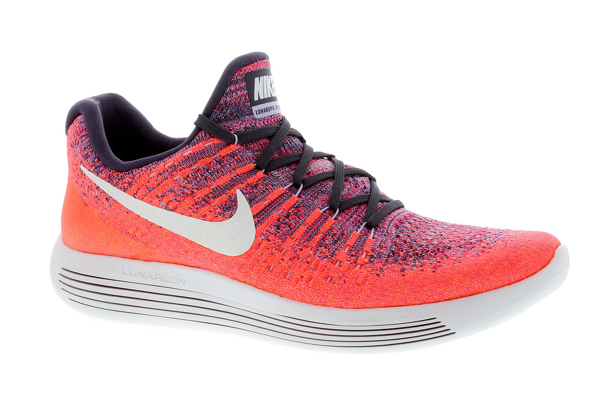 official photos 9f97d a2056 Nike Lunarepic Low Flyknit 2 - Running shoes for Women - Pink