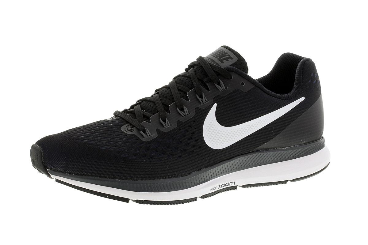 premium selection d0c2c c8db1 Nike Air Zoom Pegasus 34 - Chaussures running pour Homme - Noir   21RUN
