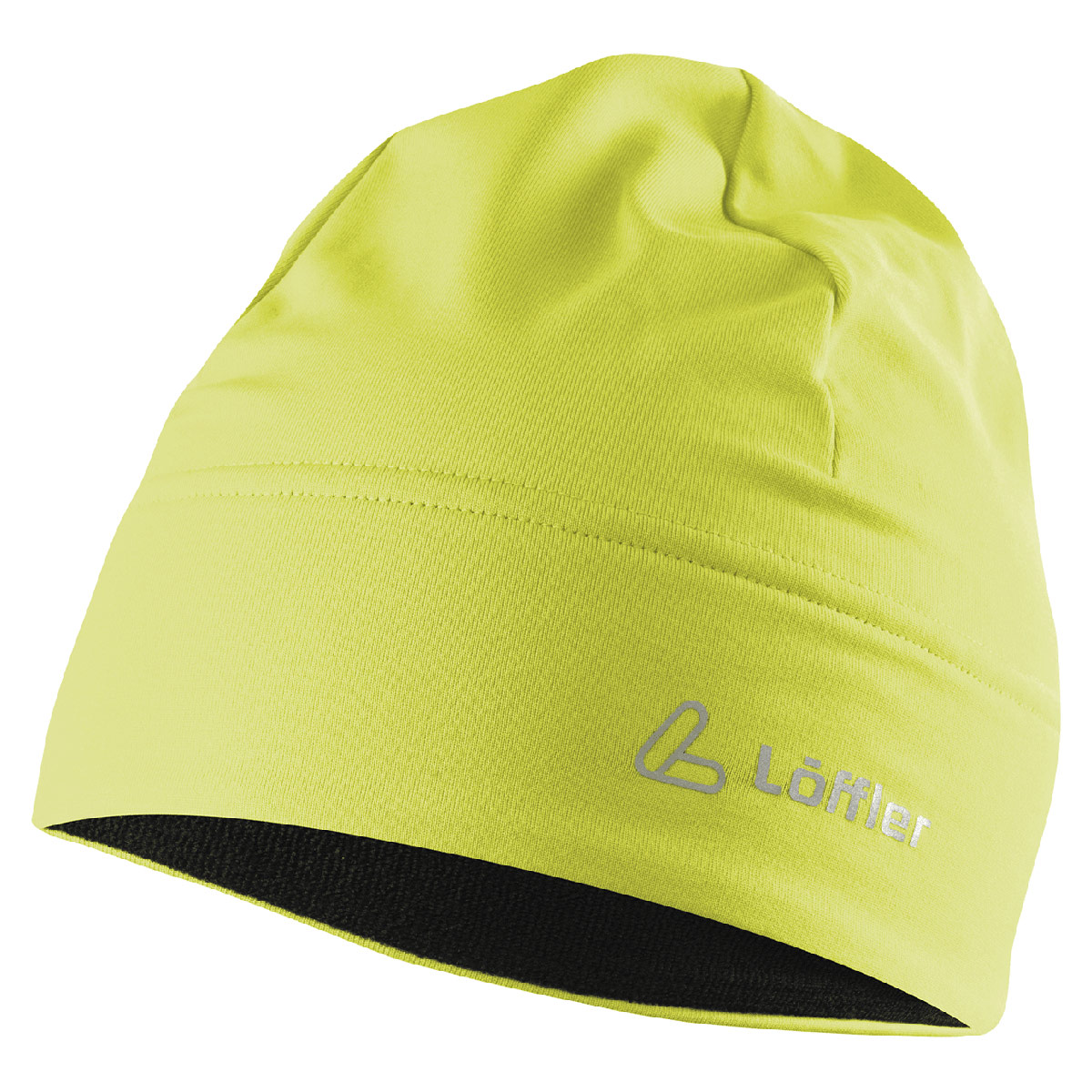 super popular 51364 ac498 Löffler Mono Mütze TVL - Beanies - Yellow