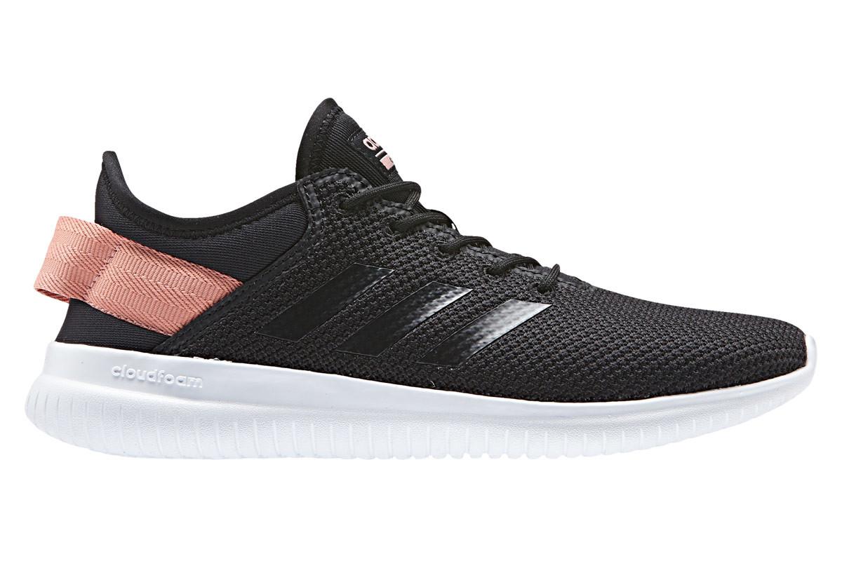 adidas neo Cloudfoam QT Flex - Sneaker für Damen - Schwarz
