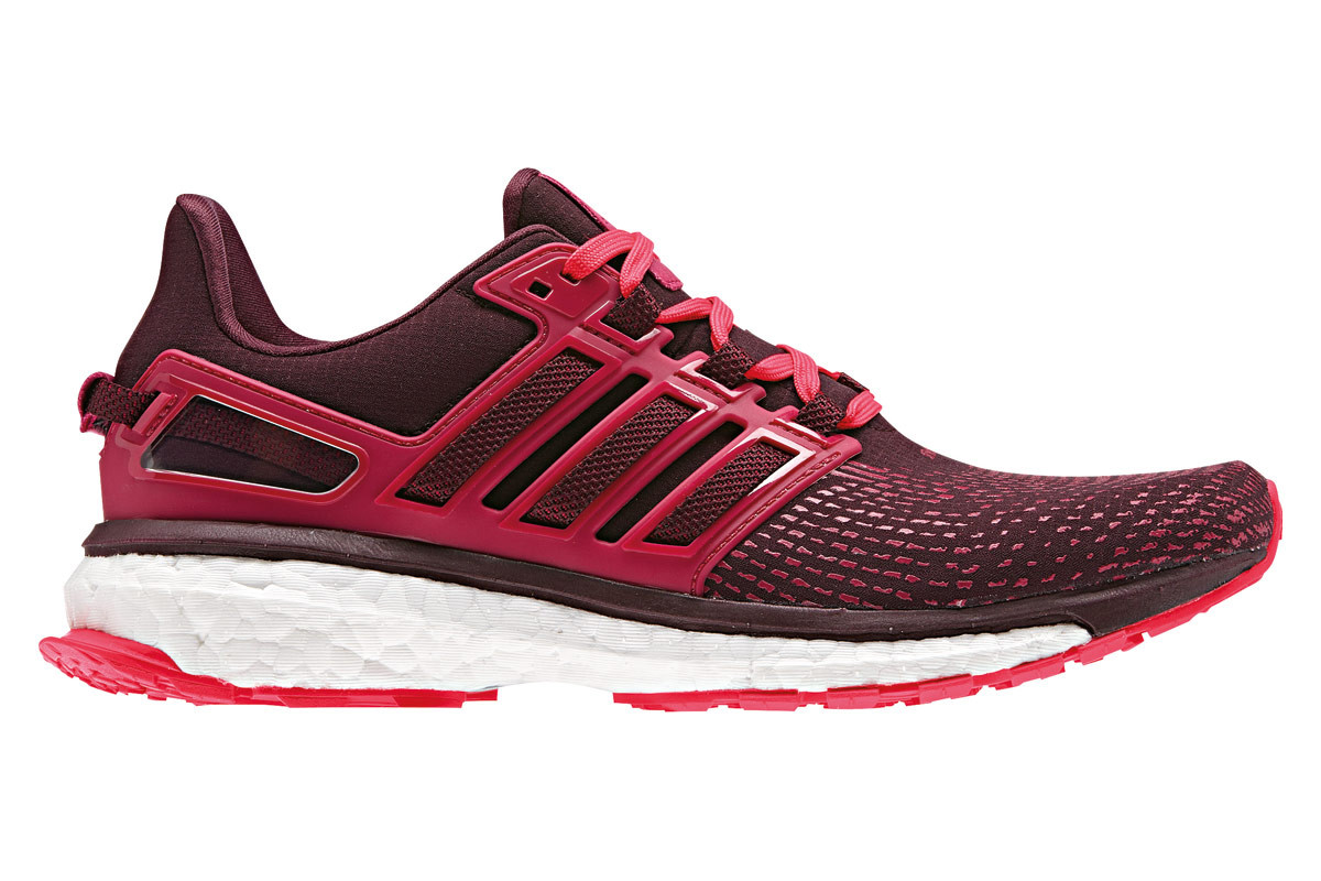 061b48203241a adidas Energy Boost ATR - Running shoes for Women - Pink