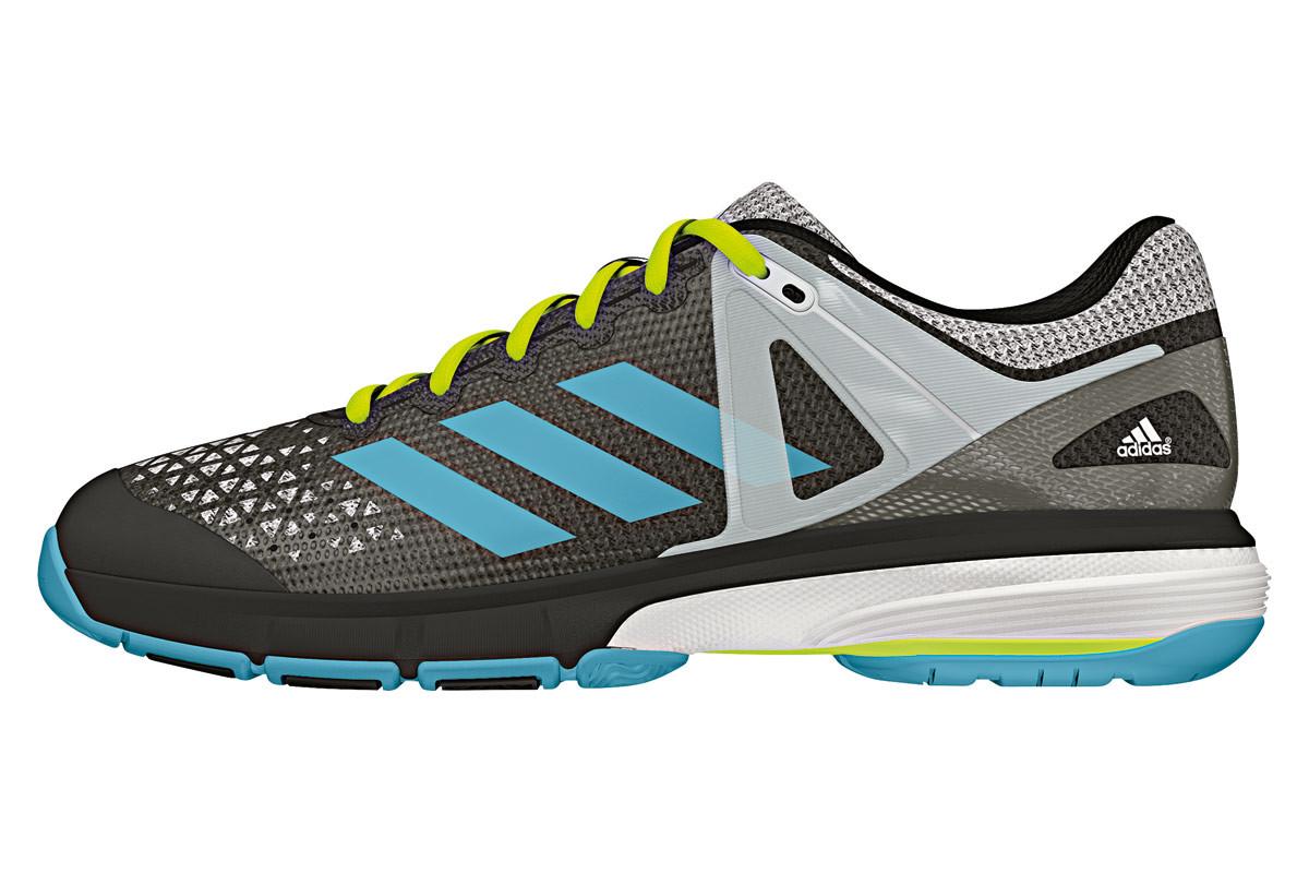 official photos 3b047 75486 adidas Court Stabil 13 - Handball shoes for Women - Black   21RUN