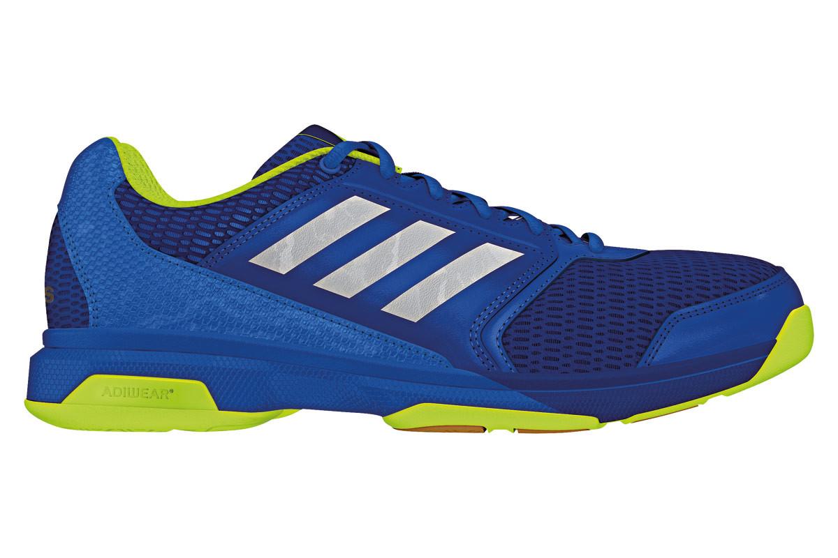 Multido Pour Handball Essence Chaussures Homme Adidas Bleu SqVMpUz
