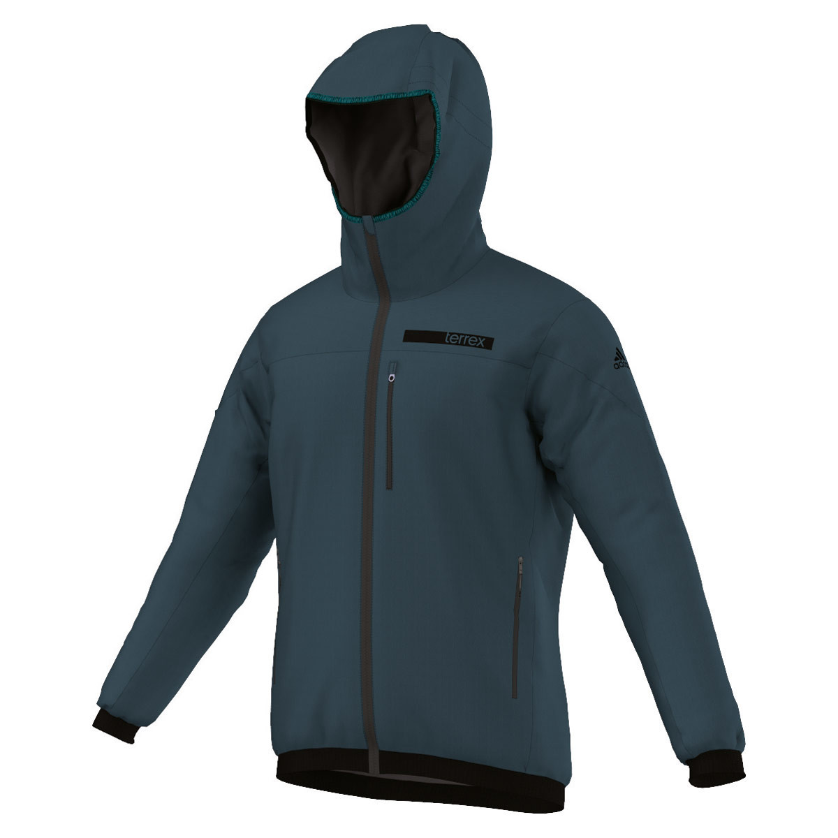 Hooded Ndosphere Running Para Jacket Chaquetas Tx Flex De Adidas vRq5twv