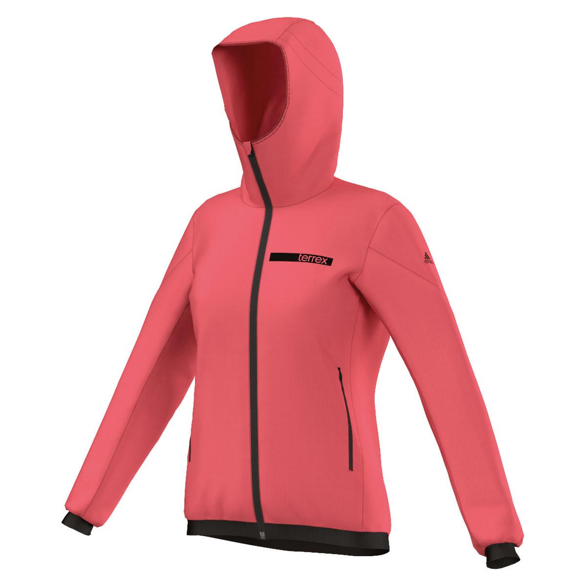Ndosphere Running Chaquetas Jacket Tx Flex De Para Hooded Adidas Tq0w5OHnxq f0585c391a21f