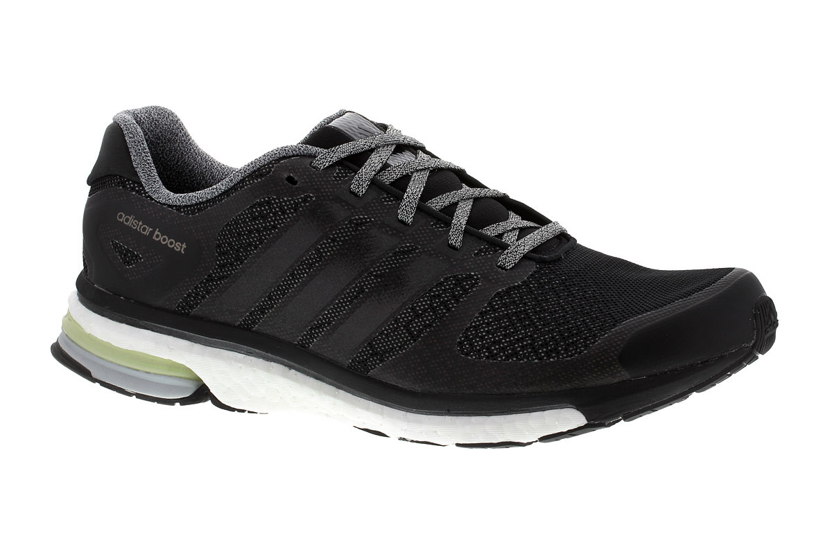 80ce26658fe adidas adiStar Boost Glow - Running shoes for Men - Black