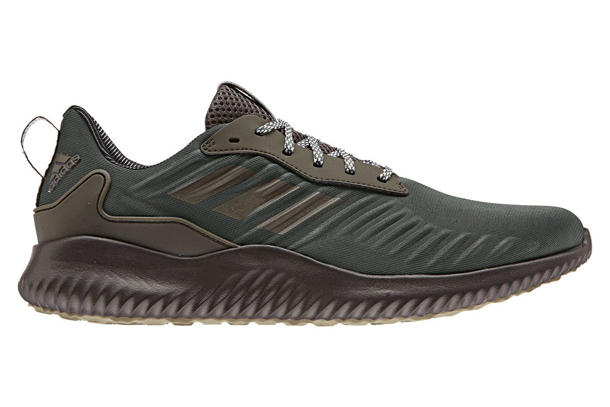Alphabounce Running Chaussures Homme Adidas Noir Pour Rc WIH2ED9