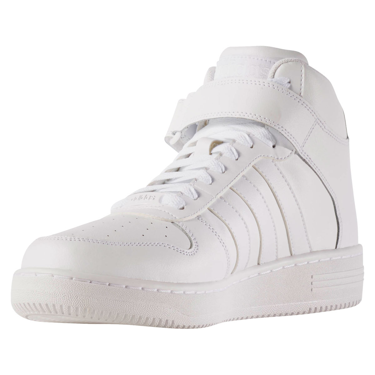zapatillas adidas neo team court blanco