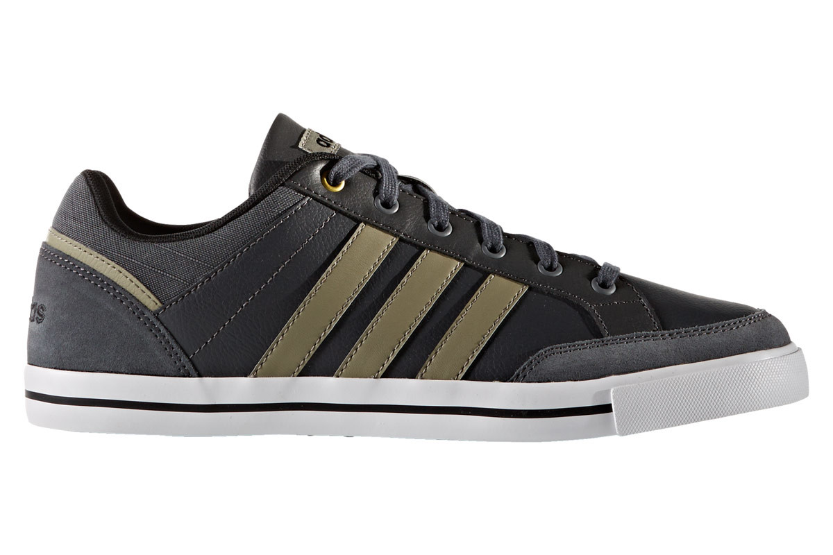 adidas neo Cacity Sneaker for Men Black