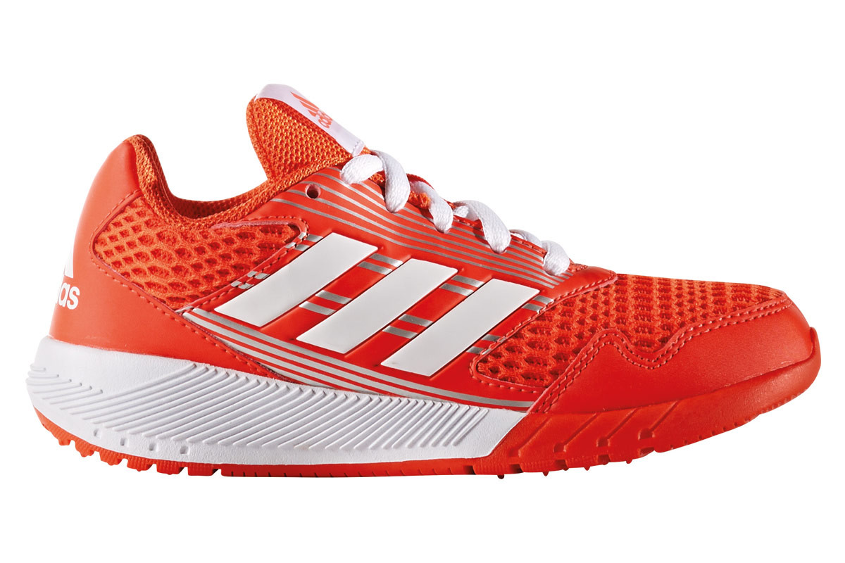 Chaussures Gris Adidas K Altarun Running 8nm0wN