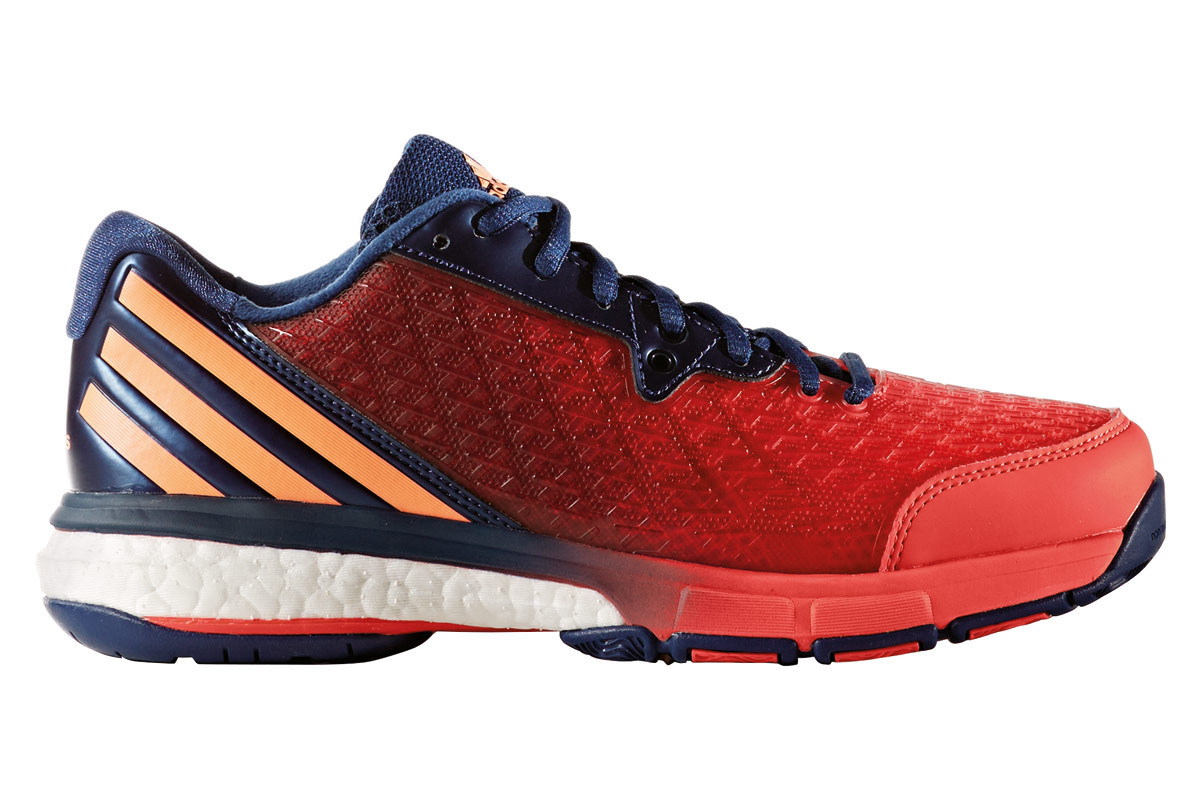 Adidas 2 0 Energy Femme Volley De Volleyball Chaussures Boost Pour Rouge XZkOPiu