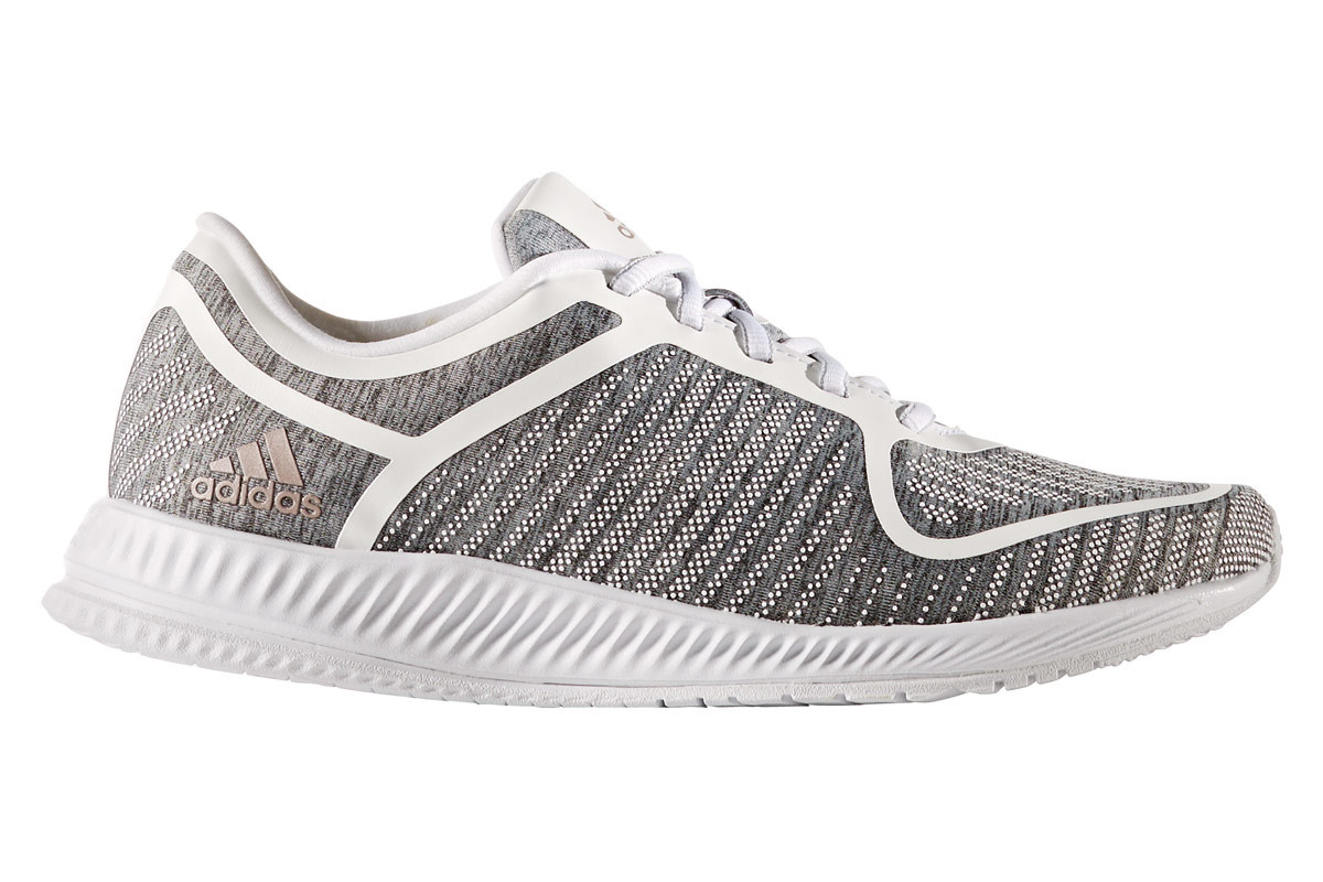 96ae324ee adidas Athletics Bounce - Fitness shoes for Women - Grey