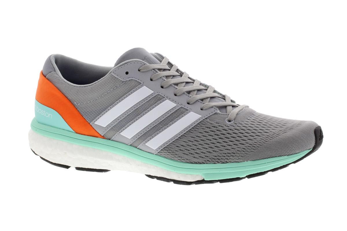 310fe76b6b4 adidas adiZero Boston 6 - Chaussures running pour Femme - Gris